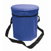 Preferred Nation 30 Can Padded Seat Cooler; Blue