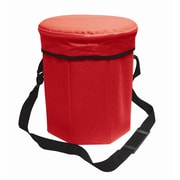 Preferred Nation 30 Can Padded Seat Cooler; Red