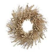 BurtonBurton 27'' Glitter Wreath