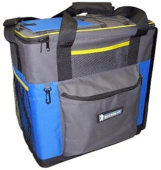 Koolatron 24 Can Michelin Hybrid Picnic Cooler