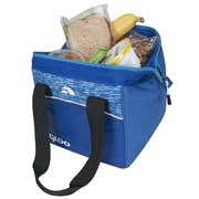 Igloo Stowe Leftover Tote Cooler; Blue