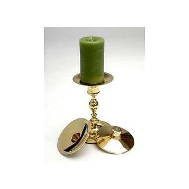 Fashion N You Pillar Adapter Candlestick