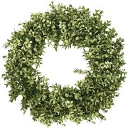 Boston International Daren 16'' Faux Wreath