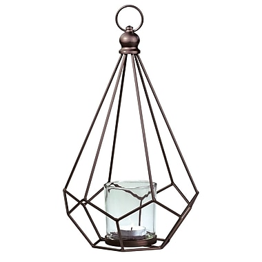 Boston International Andalucia Metal Lantern; Large