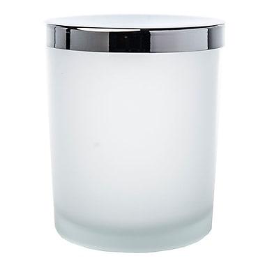 TheAmazingFlamelessCandle Glass Hurricane