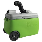 IcyBreeze 38 Qt. Portable Air Conditioner & Cooler 110V Chill; Green