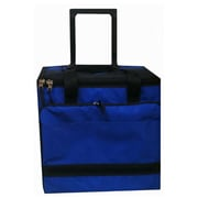 California Cooler Bags 70 Can Rolling Cooler Bag