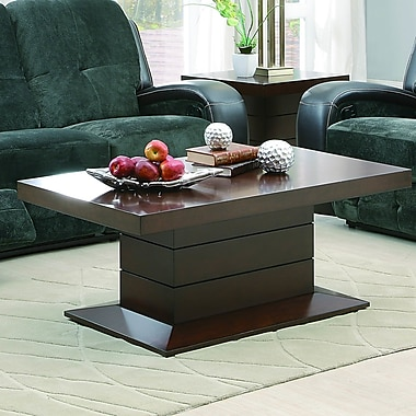 Woodhaven Hill Nast End Table