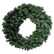 AdmiredbyNature Wreath; 36'' H x 36'' W x 6'' D