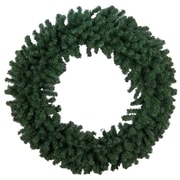 AdmiredbyNature Wreath; 48'' H x 48'' W x 6'' D