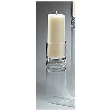 Global Views Flip Flop Candleholder and Vase; Small