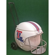 Coolr Coolrz 40 Qt. Football Helmet Ice Chest Rolling Cooler; LaTech