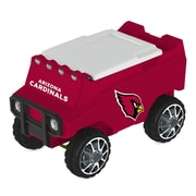 C3 Custom Cooler Creations 30 Qt. NFL Rover Cooler; Arizona Cardinals
