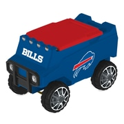 C3 Custom Cooler Creations 30 Qt. NFL Rover Cooler; Buffalo Bills