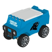C3 Custom Cooler Creations 30 Qt. NFL Rover Cooler; Carolina Panthers