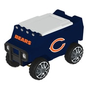 C3 Custom Cooler Creations 30 Qt. NFL Rover Cooler; Chicago Bears