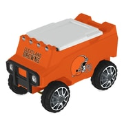 C3 Custom Cooler Creations 30 Qt. NFL Rover Cooler; Cleveland Browns
