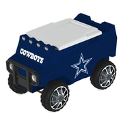 C3 Custom Cooler Creations 30 Qt. NFL Rover Cooler; Dallas Cowboys