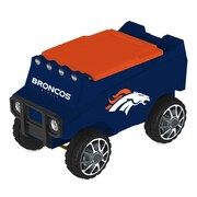 C3 Custom Cooler Creations 30 Qt. NFL Rover Cooler; Denver Broncos