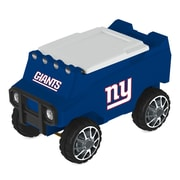 C3 Custom Cooler Creations 30 Qt. NFL Rover Cooler; New York Giants