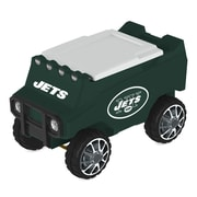 C3 Custom Cooler Creations 30 Qt. NFL Rover Cooler; New York Jets