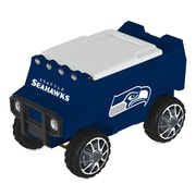 C3 Custom Cooler Creations 30 Qt. NFL Rover Cooler; Seattle Seahawks