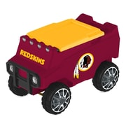 C3 Custom Cooler Creations 30 Qt. NFL Rover Cooler; Washington Redskins