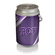 Picnic Time 20 Qt. NCAA Mega Cooler; Texas Christian University Horned Frogs