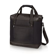 Picnic Time 20 Can Montero Tote Cooler; Black