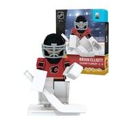 NHL Calgary Flames minifigures