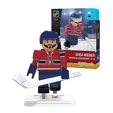 LNH – YOUPPI! : Minifigurine des Canadiens de Montréal