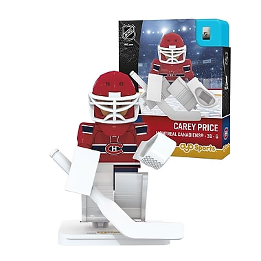 NHL Alex Galchenyuk: Montreal Canadiens minifigure