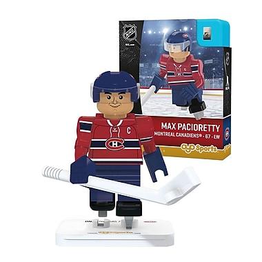 Minifigurine de Carey Price des Canadiens de Montréal de la LNH