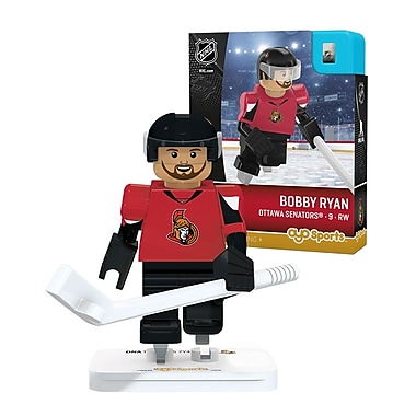 NHL Bobby Ryan: Ottawa Senators minifigure