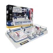 NHL Toronto Maple Leafs Building Block Sets