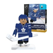 Zamboni de la LNH : Ensemble de blocs de construction aux couleurs de Maple Leafs de Toronto