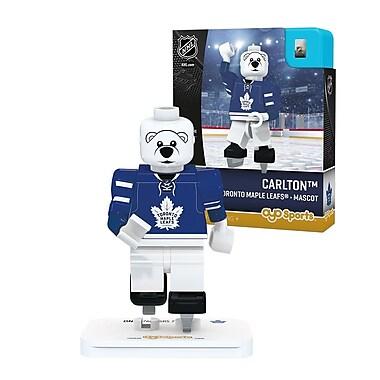 Minifigurine de Leo Komarov des Maple Leafs de Toronto de la LNH