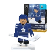 Minifigurine de la mascotte Carlton des Maple Leafs de Toronto de la LNH