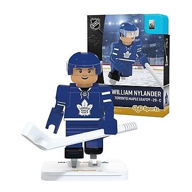 NHL William Nylander: Toronto Maple Leafs minifigure