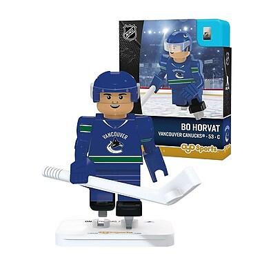 Minifigurine de Jannik Hansen des Canucks de Vancouver de la LNH