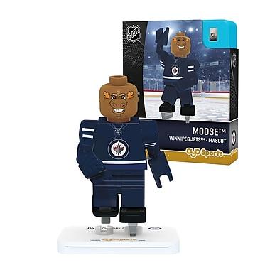 NHL Moose: Winnipeg Jets minifigure