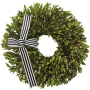 Floral Treasure French Myrtle 16'' Wreath