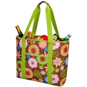 Picnic At Ascot 30 Can Floral Extra Large Insulated Tote Cooler
