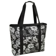 Picnic At Ascot 30 Can Night Bloom Extra Large Insulated Tote Cooler