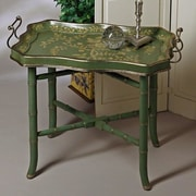DessauHome Wood Tray Table