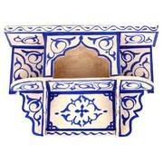 Casablanca Market Andrea Accent Shelf