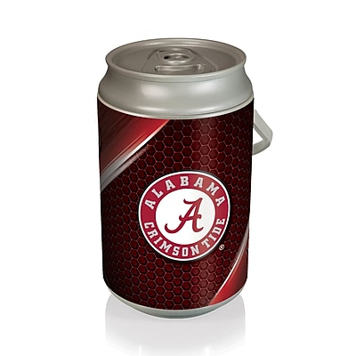 ONIVA 20 Qt. NCAA Mega Cooler; University Of Alabama Crimson Tide WYF078280044448
