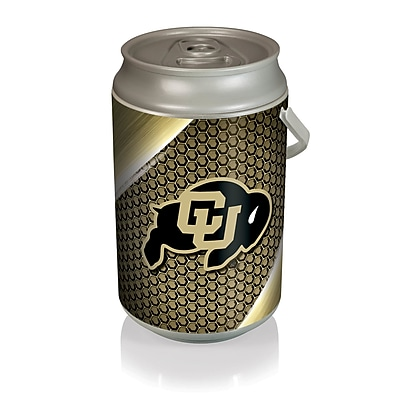 ONIVA 20 Qt. NCAA Mega Cooler; University Of Colorado Buffaloes WYF078280044455