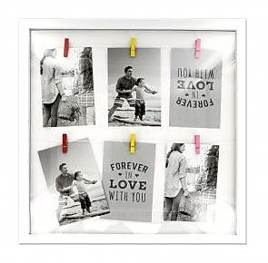 KoleImports Clothesline Picture Frame WYF078280129198