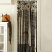 Heritage Lace Creepy Crawly Streamer Single Curtain Panel